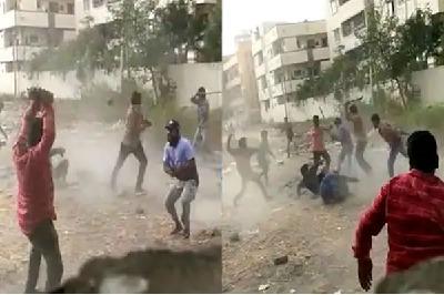 విజయవాడ గ్యాంగ్ వార్ కేసులో పురోగతి.. మరో ఆరుగురి అరెస్ట్..