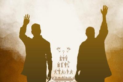 చంద్రబాబు, వైఎస్సార్ కథతో దేవ కట్టా 'ఇంద్రప్రస్థం' సినిమ..
