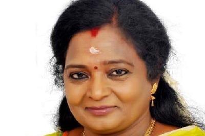 రాజ్ భవన్ లో కరోనా భయం... తనకు నెగెటివ్ వచ్చిందన్న గవర్నర్..
