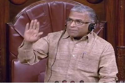 నేనునిరాహార దీక్షకు దిగుతున్నా: రాజ్యసభ డిప్యూటీ చైర్మన్ ..