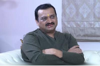 చిరంజీవి ఫోన్ చేసి పది నిమిషాలు మాట్లాడారు... నాకు కరోనా స..