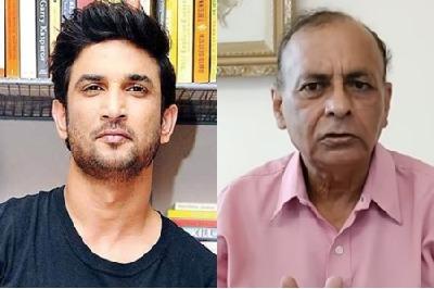 సుశాంత్ను దావూద్ గ్యాంగ్ హత్య చేసింది: 'రా' మాజీ అధికారి ..