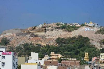 'రాయగిరి' స్టేషన్ ఇక 'యాదాద్రి'... పేరును మార్చుతూదక్షిణ ..