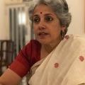 who soumya praises india