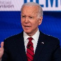 Trump behavior is ridiculous says Joe Biden