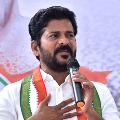 Revanth Reddy demands Amit Shah to honour PV Narasimha Rao and NTR with Bharat Ratna