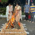 modi venkaiah bhogi wishes to people