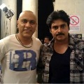 Baba Sehgal creates a new remix track with video for Pawan Kalyan birthday