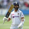 Rahane says Kohli is his captain