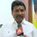 Minister Vellampalli offers Kanakadurga goddess diamond ornaments