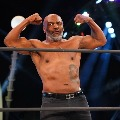Mike Tyson to return to boxing in exhibition fight against Roy Jones Jr