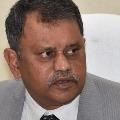 EC Nimmagadda Ramesh Kumar meet Governor Today