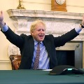 New era for UK as it completes separation from European Union