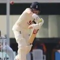 England All Out for 578 Runs in Chennai Test