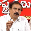 US President elections also conducted during Covid time says CPI Ramakrishna