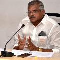 Botsa alleges opposition parties intentionally provokes Amaravati farmers