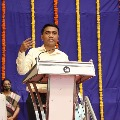 Goa police lodge case after CM Pramod Sawant gets threatening SMS
