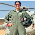First time women pilots took part in Republic day celebrations