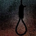 Lovers hanged to death them self in nagarkurnool dist