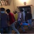 Director Siva Nirvana clarify Tuck Jagadish shooting proceedings