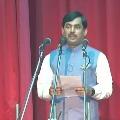 Nitish took Shahnawaz Hussain into his cabinet