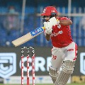Mayank Agarwal blasts Royal bowling