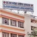 Doctors of Ram Manohar Lohia Hospital Demand Covishield