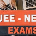 JEE and NEET exams will be conducted as per schedule clarifies center