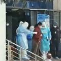 VK Sasikala discharged from Victoria Hospital in Bengaluru