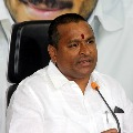 AP Minister Vellampalli orders Antarvedi chariot should be ready for February