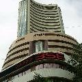 Sensex ends 97 points lower