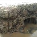 War bunkers found in Vizag