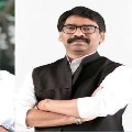 Jharkhand CM Hemant Soren sent notices to BJP MP Nishikanth