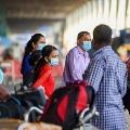 Many more corona cases found in Telangana