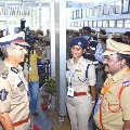 DGP Gautam Swang met Police father and daughter