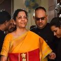 Nirmala Seetaraman Steps to Boost India as 5 Trillion Dollor Economy