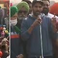 Vijender Singh joins sportspersons in backing farm protest