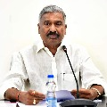 AP Minister Peddireddy comments on TDP Chief Chandrababu