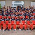Fans fires on Bengaluru captain virat kohli