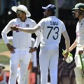 Cricket Australia confirms racial abuse to Indian Players