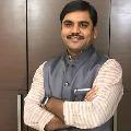 BJP leader vishnu vardhan reddy slams ap govt