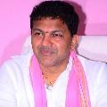 saidi reddy condemns bandi sanjay allegations