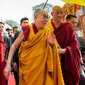 US thanked India for hosting Dalailama