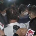 Rahul Gandhi and Priyanka meets Hathras after high drama