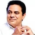 KTR Setire on BJP Over Vaccine