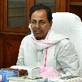 CM KCR pays rich tributes to police martyrs
