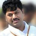 Maharashtra Minister Denies Rape Charge