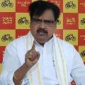 YSRCP members have criminal history says Varla Ramaiah