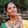I never committed any mistake for offers says Anasuya