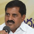 AP leader Adinarayana Reddy requests Andhra and Rayalaseema people to vote for BJP